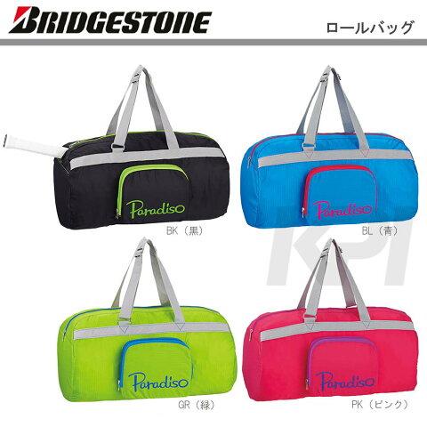 PARADISO(パラディーゾ) 「ロールバッグ TRA550」テニスバッグ