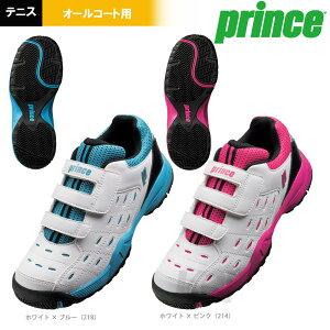 『即日出荷』 Prince(プリンス)「ジュニアテニスシューズ DPS653」オールコート用テニスシューズ「あす楽対応」【チューブプレゼント対象】