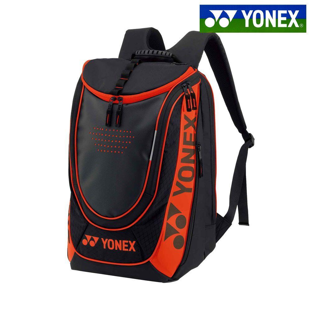 ヨネックス YONEX テニスバッグ・ケース バックパック テニス2本用 BAG1848-005
