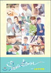 Vol.1-First`Love&Letter'LetterVersion(韓国盤)Seventeen