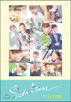 Vol.1-First`Love&Letter'LetterVersion(韓国盤)Seventeen