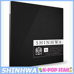 シンファShinhwa神話13集/Touch:ShinhwaVol.13