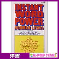 洋書(ORIGINAL)/InstantWordPower