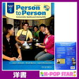洋書(ORIGINAL) / Person to Person: Student Book 1: Communicative Speaking And Listening Skills