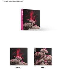 【韓国盤】NCT127/3rdMiniAlbum「NCT#127CHERRYBOMB」CDアルバムミニ三集エヌシーティー