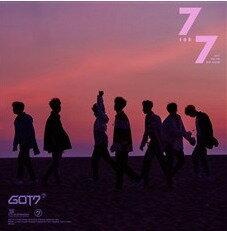CD, 韓国(K-POP)・アジア GOT7 - 7 for 7 ()