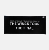 TOWEL[THEWINGSTOURTHEFINAL]