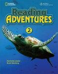ReadingAdventuresLevel2:StudentBook(128pp)(英語)