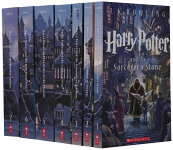 HarryPottertheCompleteSeries(英語)
