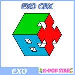 1stミニアルバム-HeyMama!(ランダムバージョン)EXO-CBX