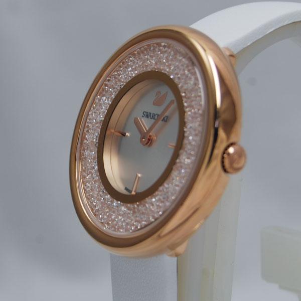 SWAROVSKI スワロフスキー Crystalline Pure  クリスタルライン ピュア 5376083