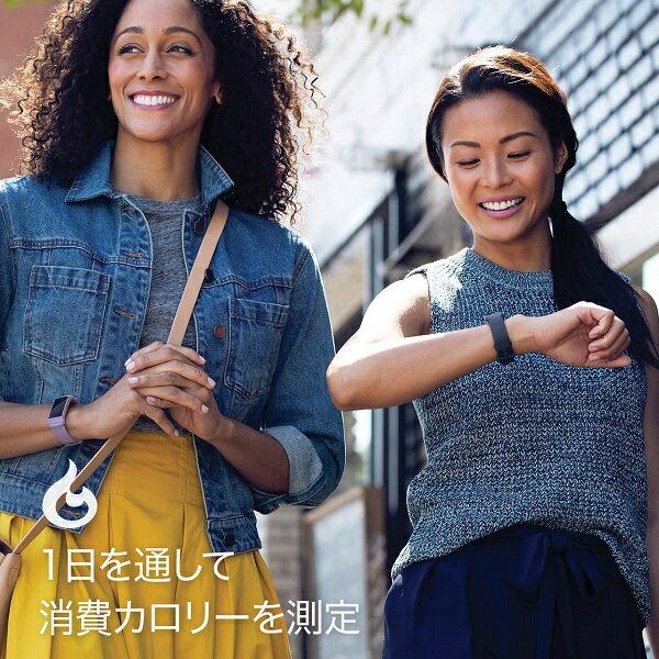 【即納】FITBIT フィットビット Charge 3 FB410GMBK-CJK【NEW】【国内正規品】