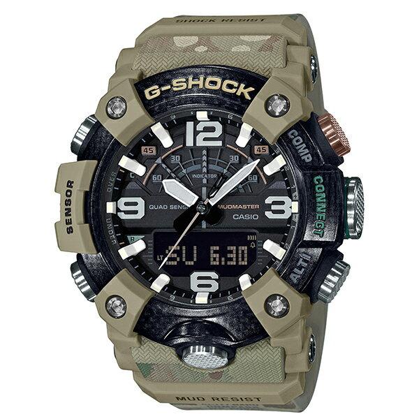 腕時計, メンズ腕時計 CASIO G-SHOCK G BRITISH ARMY GG-B100BA-1AJR