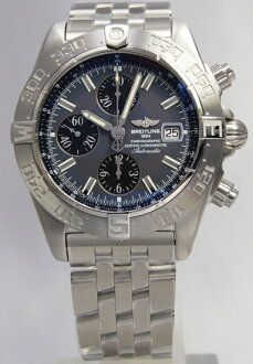 BREITLING Galactic chronograph II A13364-F17