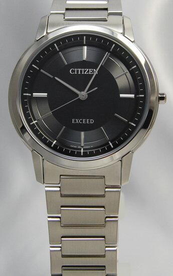 Citizen exceed eco-drive AR4000-55E