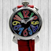 GaGa MILANO ガガミラノ マヌアーレ 40mm 5020.2【セール】【数量限定特価】【即納】