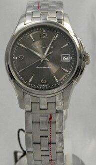 Hamilton jazzmaster 37 mm viewmatic grey H32455185