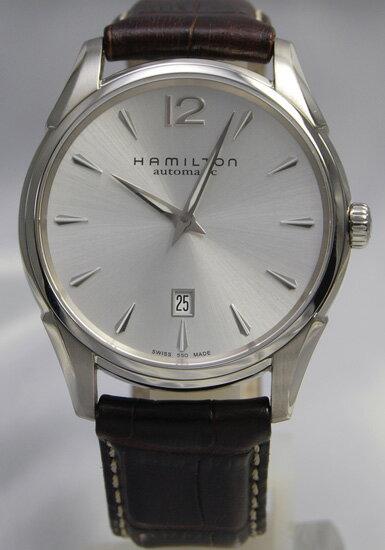 Hamilton jazzmaster slim 43 mm SV/H38615555