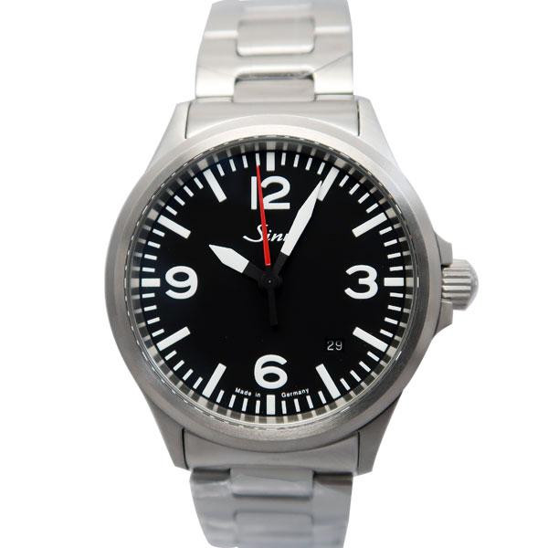 腕時計, メンズ腕時計 Sinn 556.A.RS SS 2020NEW