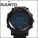 スント SUUNTO コア・ブラック レッド SS023158000 ...