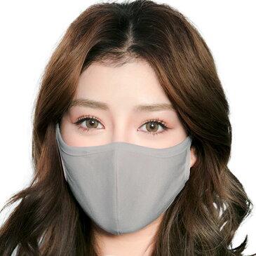 【メール便送料無料】 マスク 小さめ 洗える グレー 布マスク 大人 抗菌 メンズ レディース 男女兼用 耳が痛くならない 粉塵 花粉 ウイルス飛沫 風邪 ウイルス対策マスク 洗えるマスク 立体形状 3D フェイスマスク y1
