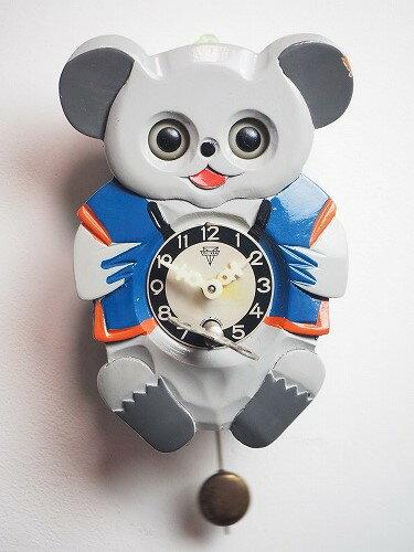 置き時計・掛け時計, 振り子時計  0064