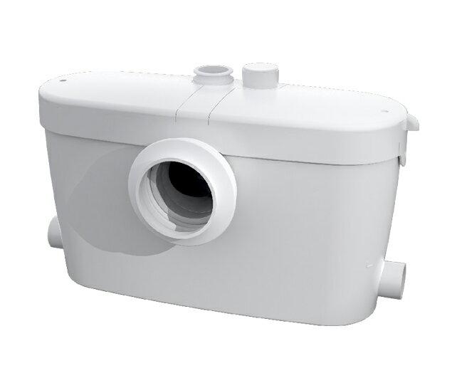 【SFA】サニアクセス3 SAC3-100 排水圧送粉砕ポンプ 汚水・雑排水兼用