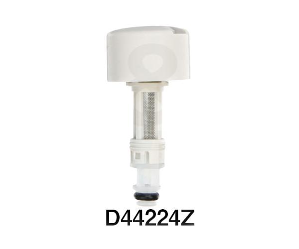 【TOTO】トイレ部品・補修品 給水フィルター 水抜栓 D44224Z ウォシュレット ストレナー (旧品番:D43207ZN)メール便送料無料