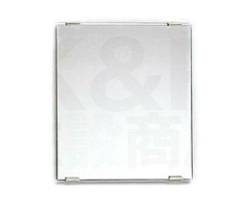 【TOTO】化粧鏡(一般鏡) 角形 ベーシックタイプ YM4560A サイズ450×600 トイレ・洗面アクセサリー