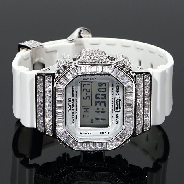 腕時計, メンズ腕時計 G-SHOCK CZ G DW5600 CZ Kronic