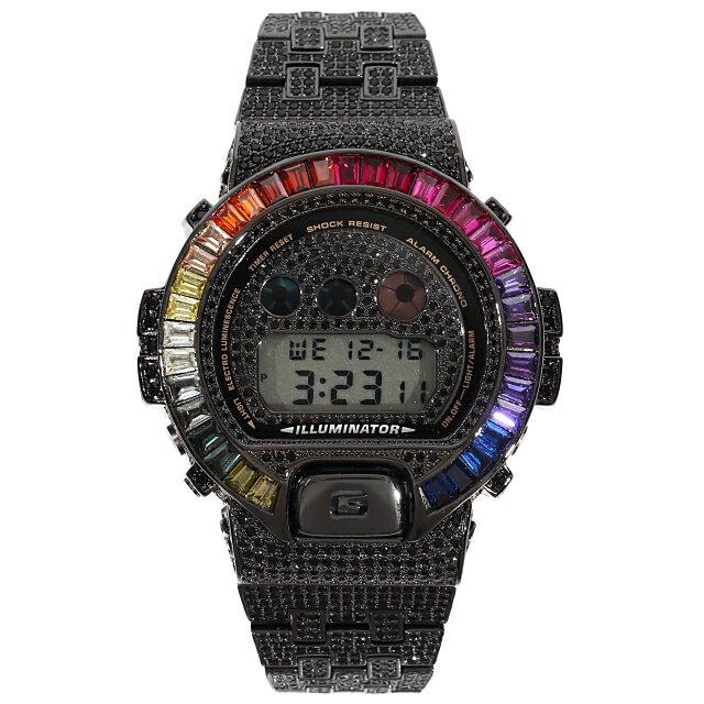 腕時計, メンズ腕時計  G-SHOCK DW6900 CZ CZ Kronic