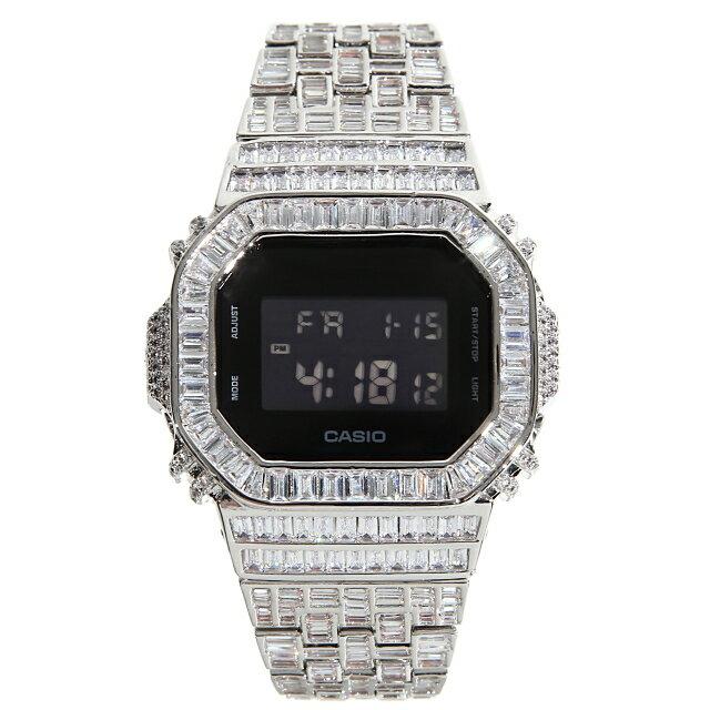 腕時計, メンズ腕時計 G-SHOCK G DW5600 CZ Kronic