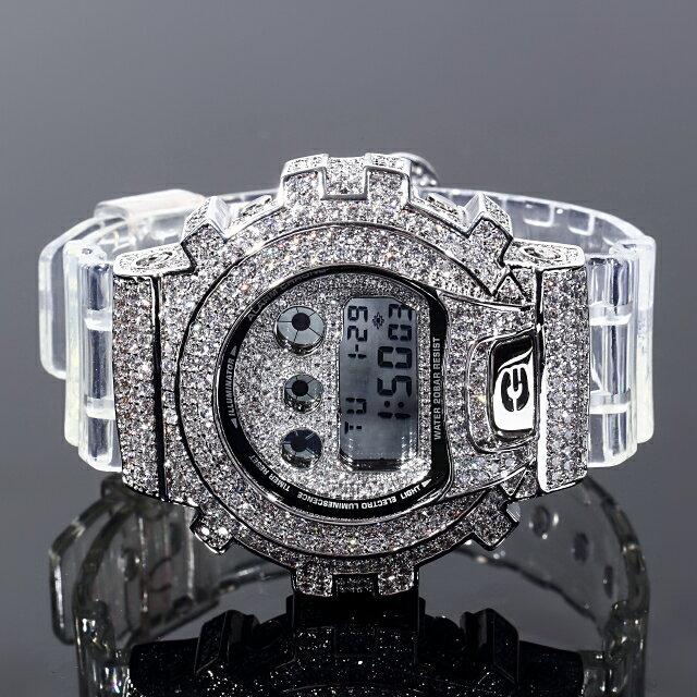 腕時計, メンズ腕時計  G-SHOCK G DW6900mr CZ Kronic