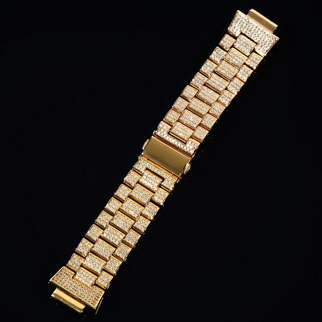 腕時計用アクセサリー, 腕時計用ベルト・バンド G-SHOCK 22mm CZ DW6900 GA100 GA110 GA300 GA150