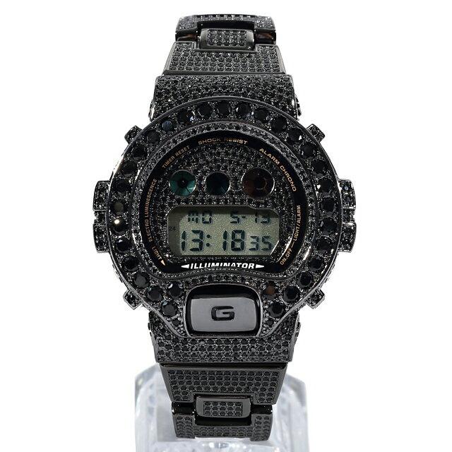 腕時計, メンズ腕時計 G-SHOCK G DW6900 CZ