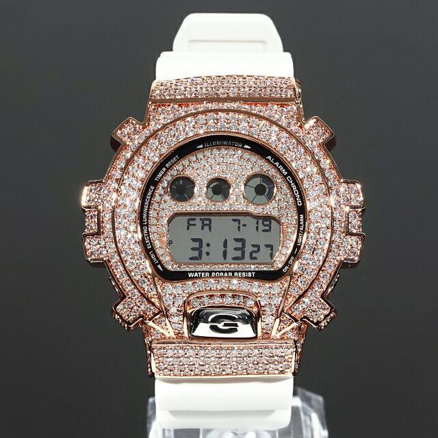腕時計, メンズ腕時計  G-SHOCK G DW6900mr CZ CZ Kronic