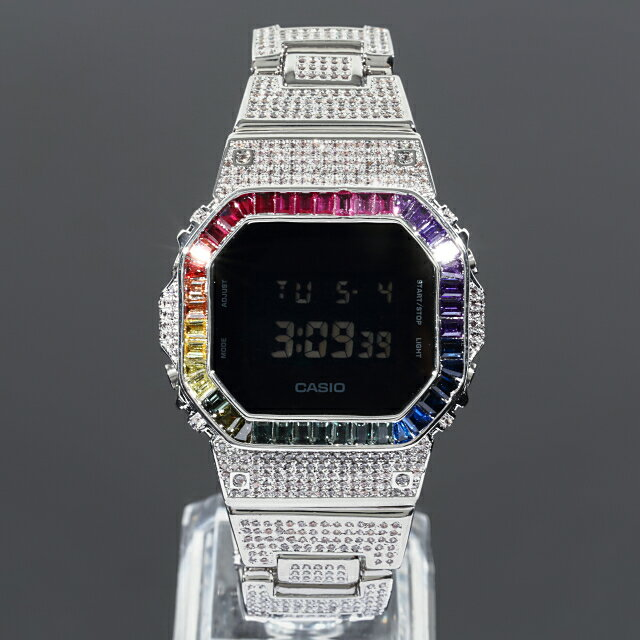 腕時計, メンズ腕時計  G-SHOCK DW5600 SOLID CZ