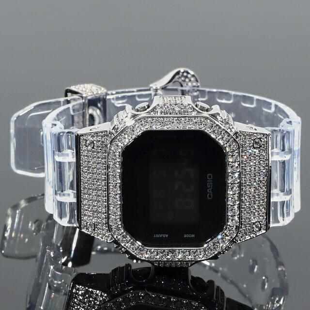 腕時計, メンズ腕時計  G DW5600 G-SHOCKCZ Kronic