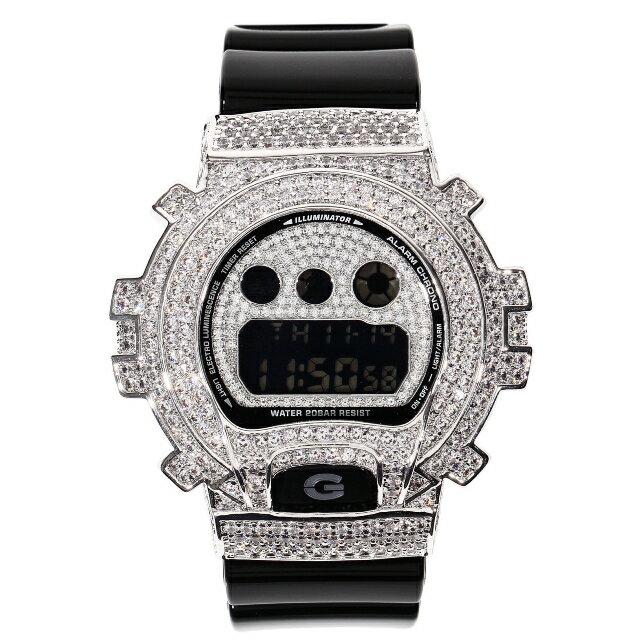 腕時計, メンズ腕時計  G-SHOCK G DW6900NB 18K CZ