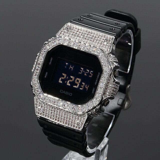 腕時計, メンズ腕時計  G DW5600 G-SHOCK CZ Kronic 3