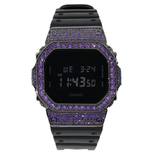 腕時計, メンズ腕時計  G DW5600 G-SHOCK CZ Kronic