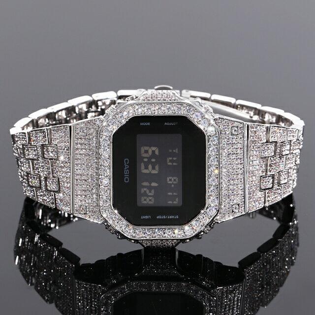 腕時計, メンズ腕時計  G-SHOCK DW5600 SOLID CZ Kronic