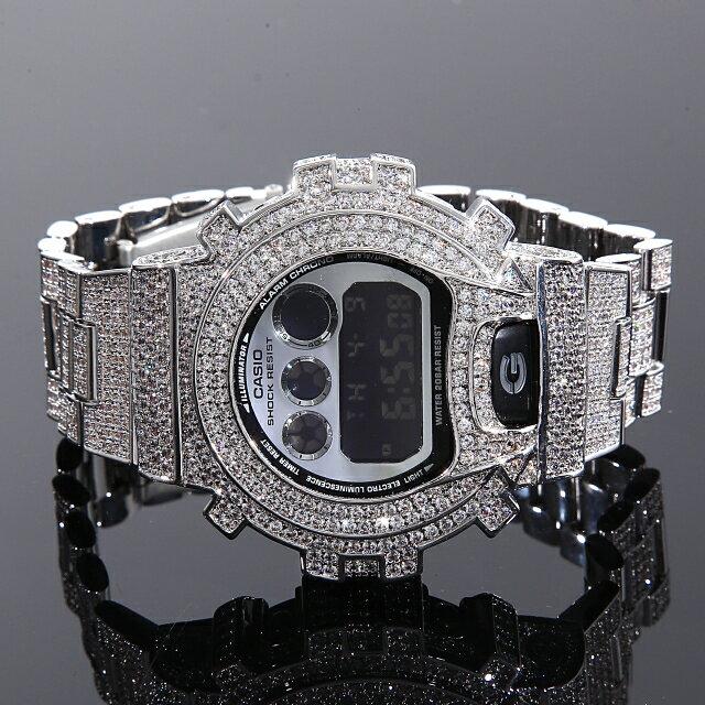 腕時計, メンズ腕時計 G-SHOCK G DW6900NB22mm CZ Kronic