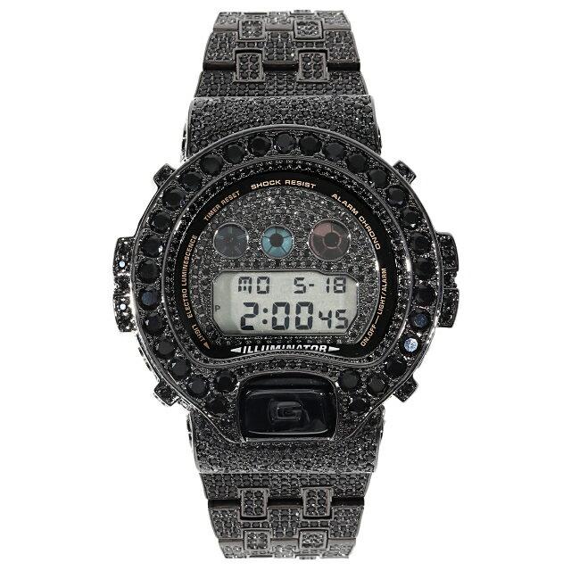 腕時計, メンズ腕時計 G-SHOCK G DW6900 CZ Kronic