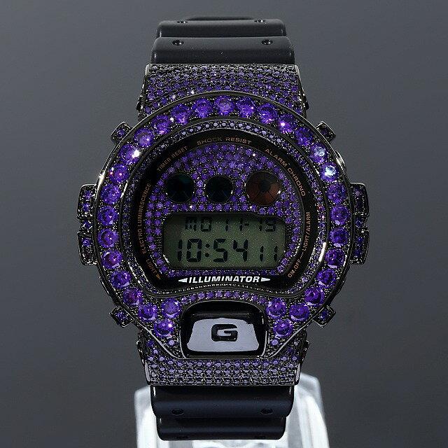 腕時計, メンズ腕時計  G-SHOCK CUSTOM DW6900 CZ CZ