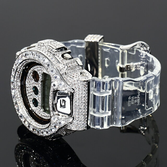 腕時計, メンズ腕時計  G-SHOCK DW6900 CZ Kronic