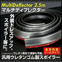 汎用マルチディフレクタースポイラー■h-0864