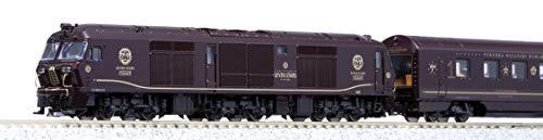鉄道模型, 客車 KATO N in 8 10-1519
