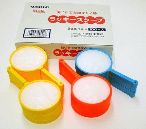 お祭り・縁日用品, すくい用品  4() 100 WRDNS00020
