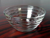 ボルミオリロッコ(旧デュラレックス)ビバボール14cm[ガラス食器サラダ小鉢ボウル]